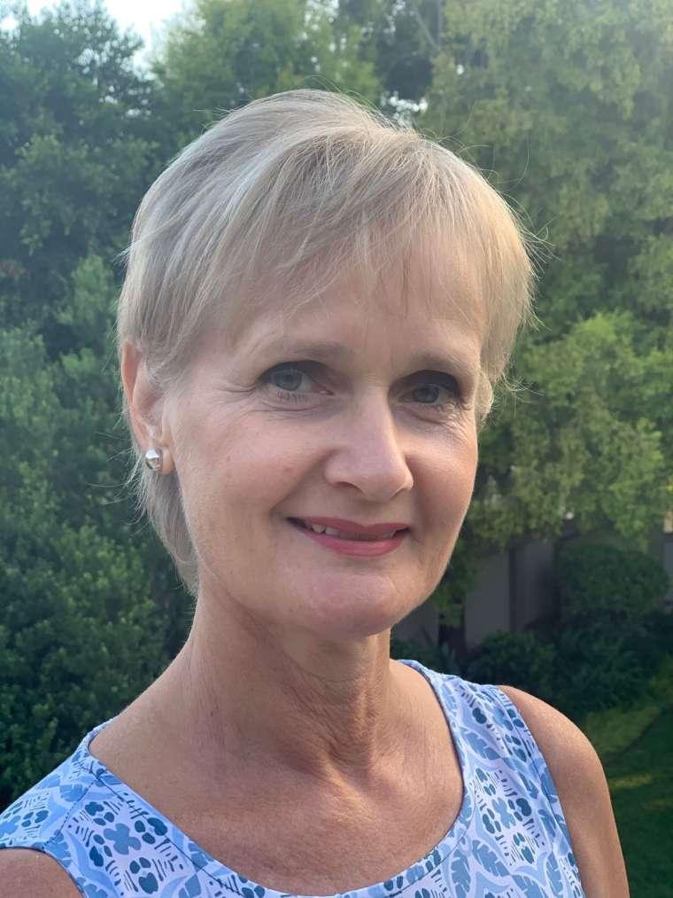 Carola Venter