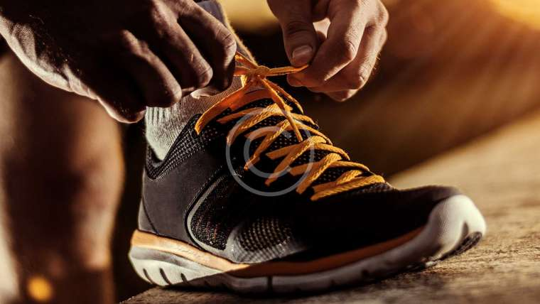 How to Buy the Right Running Shoes